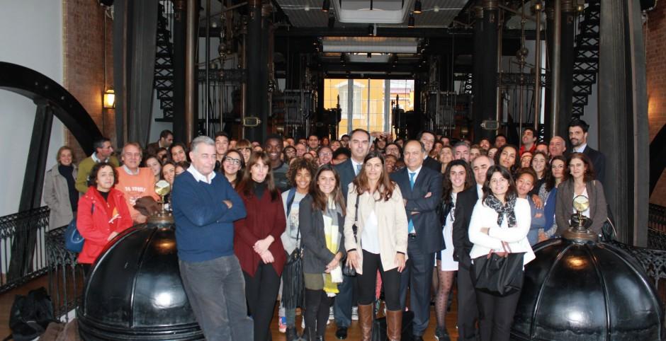 Conferência Jovens EPIS | Desafia-te!