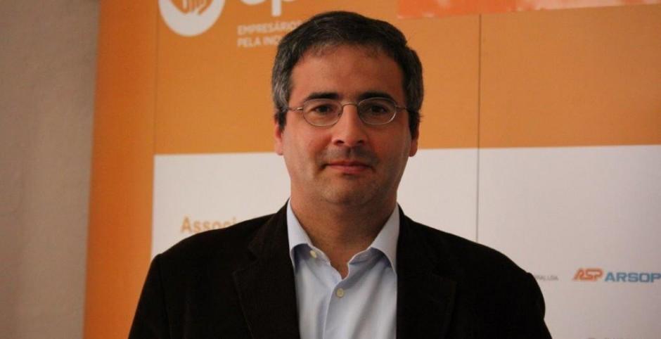 Professor Doutor Pedro Martins