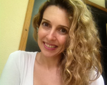 Sílvia Casaca