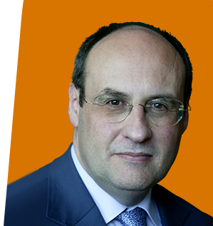 António Vitorino<br>Presidente da Direção da EPIS 2016 a setembro de 2018